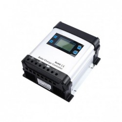 Měnič napětí CARSPA CAR3KU-24 24V/230V+USB 3000W, modifikovaná sinus