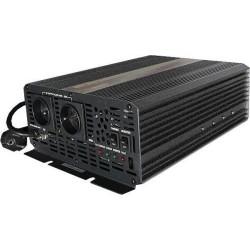 Kabel 3WR-BVR4OT4-6 pro měnič (P600-24V, P1000-48V)