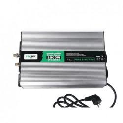 Kabel 3WR-BVR6OT6-650A pro měnič (CAR500/600-12V, MS/MSD500/600-12V, UPS600-12V)