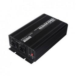 Kabel 3WR-BVR6SC6-6 pro měnič (CAR700(-1.2K)-24V, CPS1000-24V, CPS600-12V)