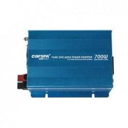 Nabíječka Carspa ENC1209 12V/9A spínaná pro Pb aku