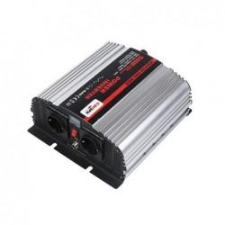 Nabíječka Carspa ENC12/24-30DA pro nabíjení AGM / GEL/ mokrých / zatopených batterií