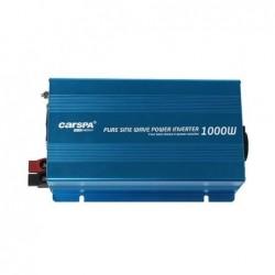 Nabíječka Carspa EBC1210 12V/10A spínaná pro AGM/GEL/WET baterie, 7 nabíjecích stupňů