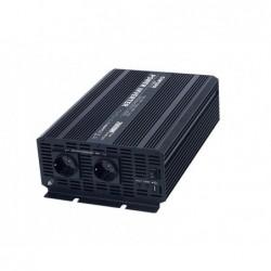 Nabíječka Carspa EBC1220 12V/20A spínaná pro AGM/GEL/WET baterie, 7 nabíjecích stupňů