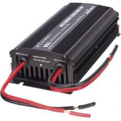 Nabíječka Carspa EBC2405 24V/5A spínaná pro AGM/GEL/WET baterie, 7 nabíjecích stupňů