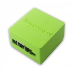 LAN ovladač s relé V2.0
