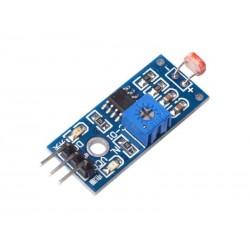 Světelný senzor LM393 -...