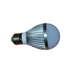 LED žárovka CARSPA BL-D-5WW...