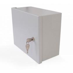 Vodotěsná instalační skříň