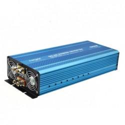 Měnič napětí Carspa P4000UR-122 12V/230V+USB 4000W