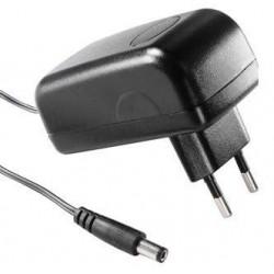 Napájecí zdroj 12V pro LED pásky 24W | 12V DC | 2A | interní (DC plug 2