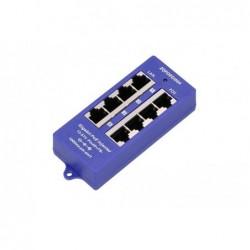 POE-PAN4-GB • Gigabitový stíněný 4-portový PoE panel