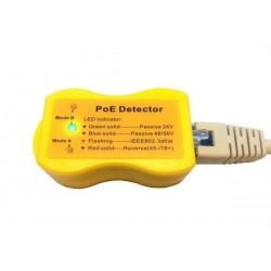 POE-D Univerzální PoE Detektor