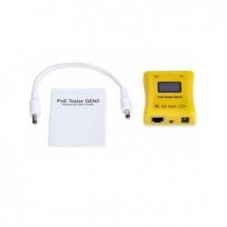 POE-T-Gen2 Univerzální PoE Tester - Gigabit