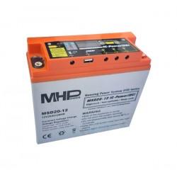 MHPower MSD20-12 Smart...