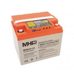 MHPower MSD33-12 Smart...