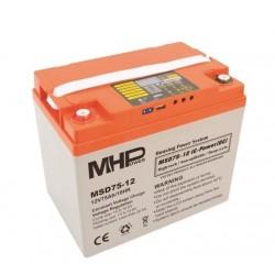 MHPower MSD75-12 Smart...