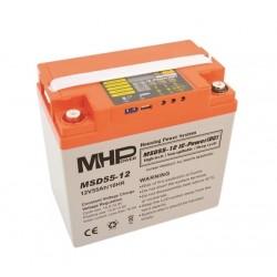 MHPower MSD55-12 Smart...