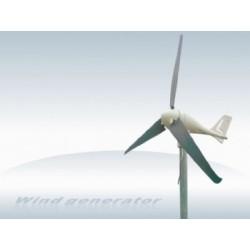 Větrná elektrárna CARSPA...