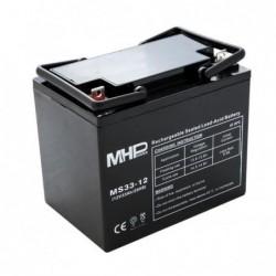 Akumulátor olověný MHPower...