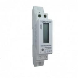 Elektroměr CARSPA EM-1P na...