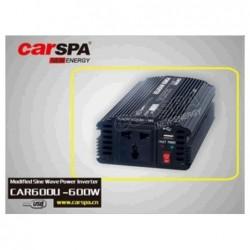 Měnič napětí CARSPA...